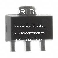 L78L33ACUTR - STMicroelectronics