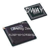 ADSP-BF531SBBZ400 - Analog Devices Inc