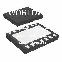 LM2677SD-ADJ - Texas Instruments