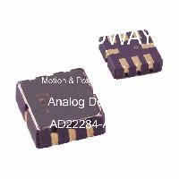 AD22284-A-R2 - Analog Devices Inc - 運動和位置傳感器