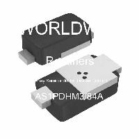 AS1PDHM3/84A - Vishay Semiconductor Diodes Division - 整流器