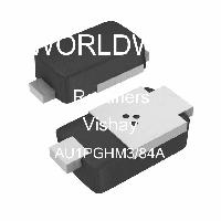 AU1PGHM3/84A - Vishay Semiconductor Diodes Division - 整流器