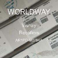 AR1PD-M3/84A - Vishay Semiconductors - 整流器