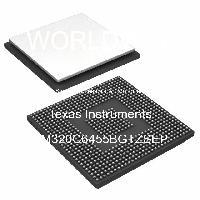 SM320C6455BGTZSEP - Texas Instruments