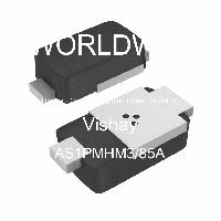 AS1PMHM3/85A - Vishay Semiconductor Diodes Division - 二极管 - 通用,功率,开关