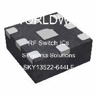 SKY13522-644LF - Skyworks Solutions Inc