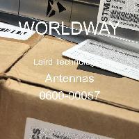 0600-00057 - Laird Technologies - 天線