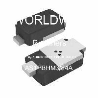 AS1PBHM3/84A - Vishay Semiconductor Diodes Division - 整流器