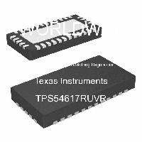 TPS54617RUVR - Texas Instruments