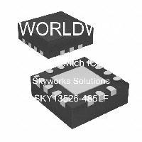 SKY13526-485LF - Skyworks Solutions Inc