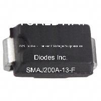 SMAJ200A-13-F - Zetex / Diodes Inc