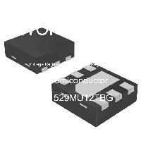NCP1529MU12TBG - ON Semiconductor