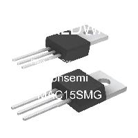 MAC15SMG - ON Semiconductor