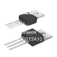 MAC212A10 - ON Semiconductor