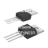 NTP75N03R - ON Semiconductor