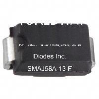 SMAJ58A-13-F - Zetex / Diodes Inc