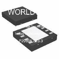 LP2989ILD-3.3 - Texas Instruments