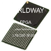 LFEC6E-3F256C - Lattice Semiconductor Corporation