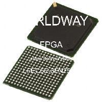LFEC6E-3FN256C - Lattice Semiconductor Corporation