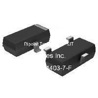 MMBT4403-7-F - Zetex / Diodes Inc