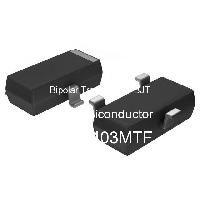 KST4403MTF - ON Semiconductor
