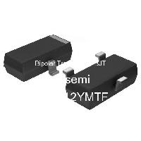 KSA812YMTF - ON Semiconductor