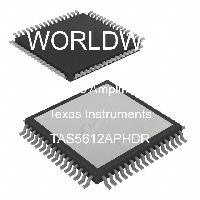 TAS5612APHDR - Texas Instruments