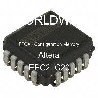 EPC2LC20 - Intel Corporation - FPGA  - 配置存储器