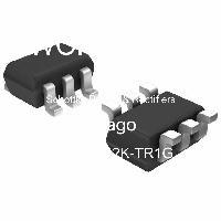 HSMS-282K-TR1G - Broadcom Limited - 肖特基二極管和整流器