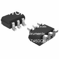 SN74AVC1T45DCKR - Texas Instruments
