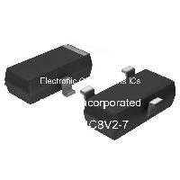 BZX84C8V2-7 - Diodes Incorporated