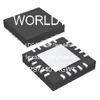 TPS74401RGWT - Texas Instruments