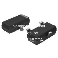 TLV431BFTA - Zetex / Diodes Inc