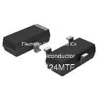 KST4124MTF - ON Semiconductor
