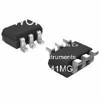 LMV341MG - Texas Instruments