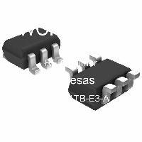 UPC2771TB-E3-A - California Eastern Laboratories (CEL)