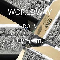 UMP11NTN - ROHM Semiconductor - 二極管 - 通用,功率,開關