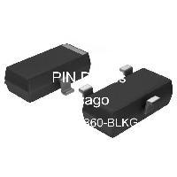 HSMP-3860-BLKG - Avago Technologies - PIN二极管