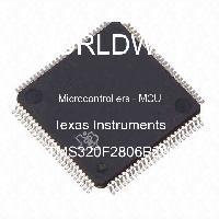 TMS320F2806PZQ - Texas Instruments - 微控制器 -  MCU
