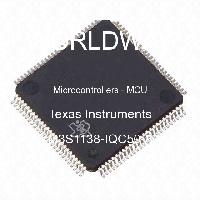 LM3S1138-IQC50-A2 - Texas Instruments
