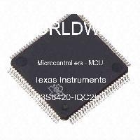 LM3S6420-IQC25-A2 - Texas Instruments