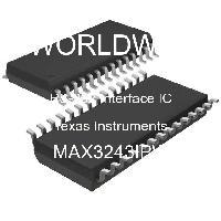 MAX3243IPW - Texas Instruments