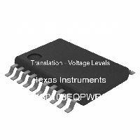 TXS0108EQPWRQ1 - Texas Instruments - 轉換 - 電壓電平