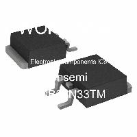 FQB25N33TM - ON Semiconductor