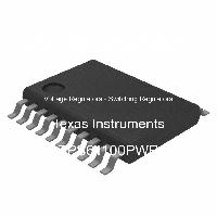 TPS61100PWR - Texas Instruments