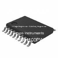 TPS61100PW - Texas Instruments