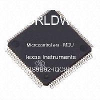 LM3S9B92-IQC80-C5 - Texas Instruments