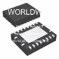 SN74CB3Q3345RGYR - Texas Instruments