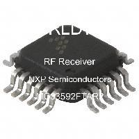 MC33592FTAR2 - NXP Semiconductors - 射频接收器