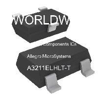 A3211ELHLT-T - Allegro MicroSystems, LLC